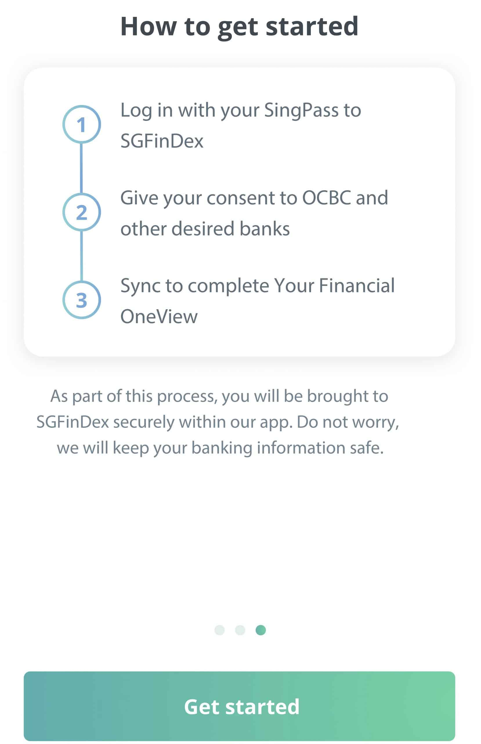 OCBC-Financial-OneView-Steps-Started