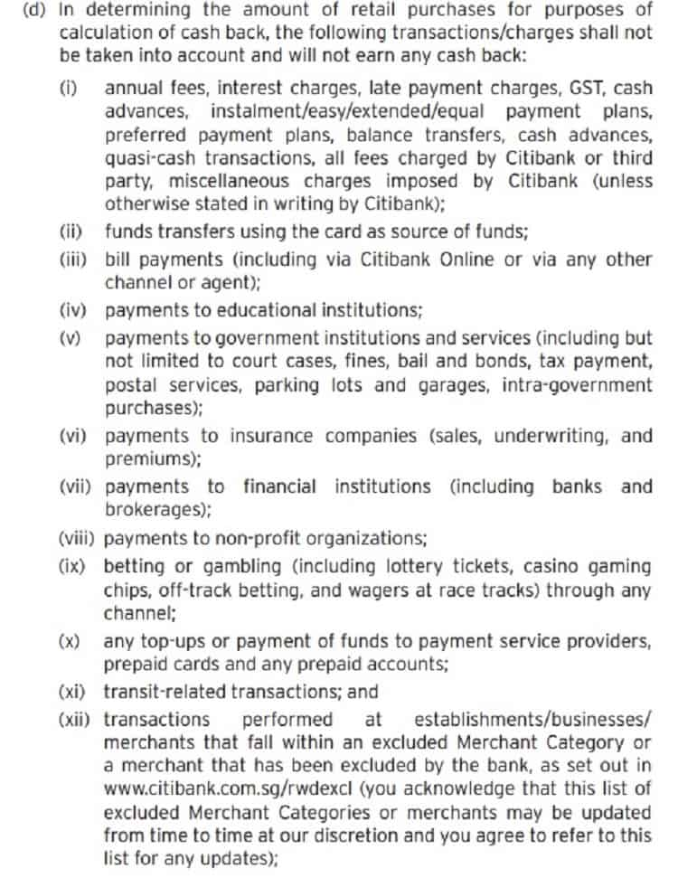 citi-cashback-card-eligible-retail-spend-exclusion