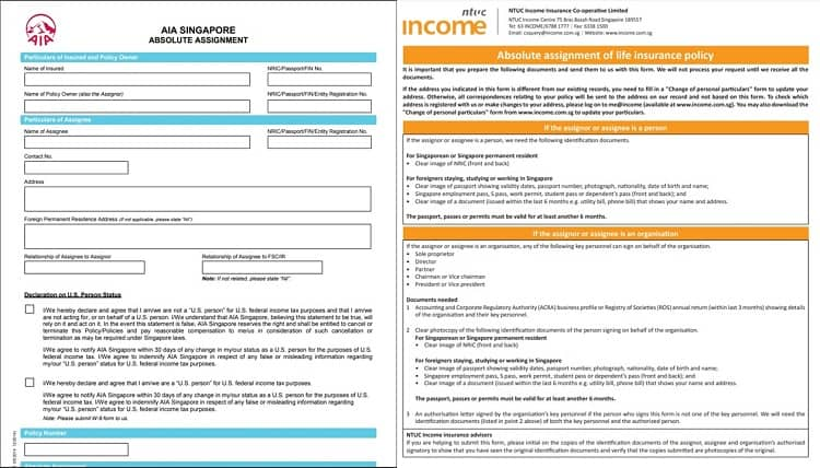 insurance-company-assignment-deed